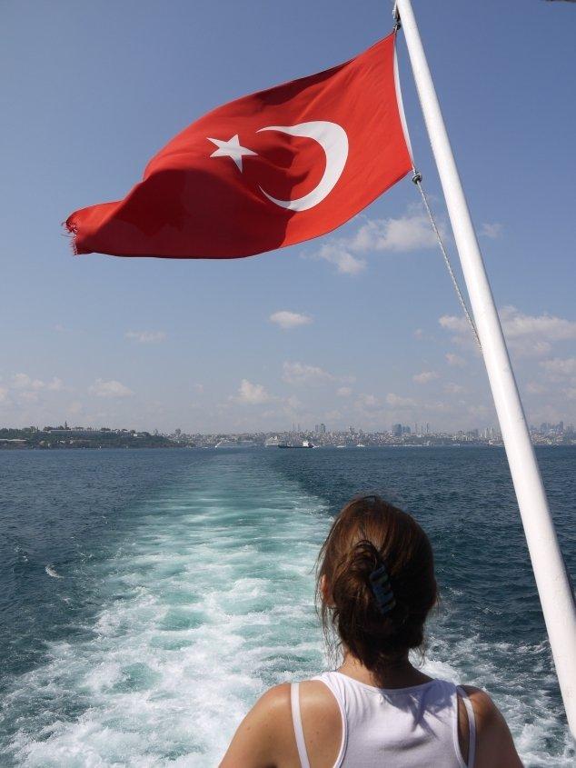 Dywany   Turcja w Sandałach