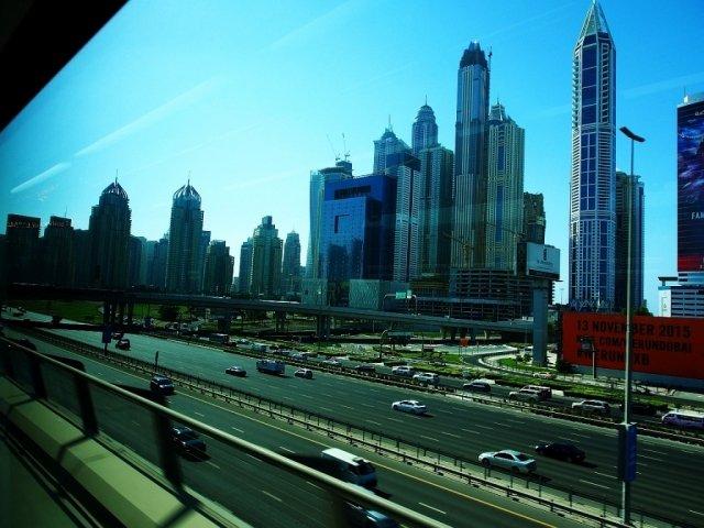 Dubaj | ZEA