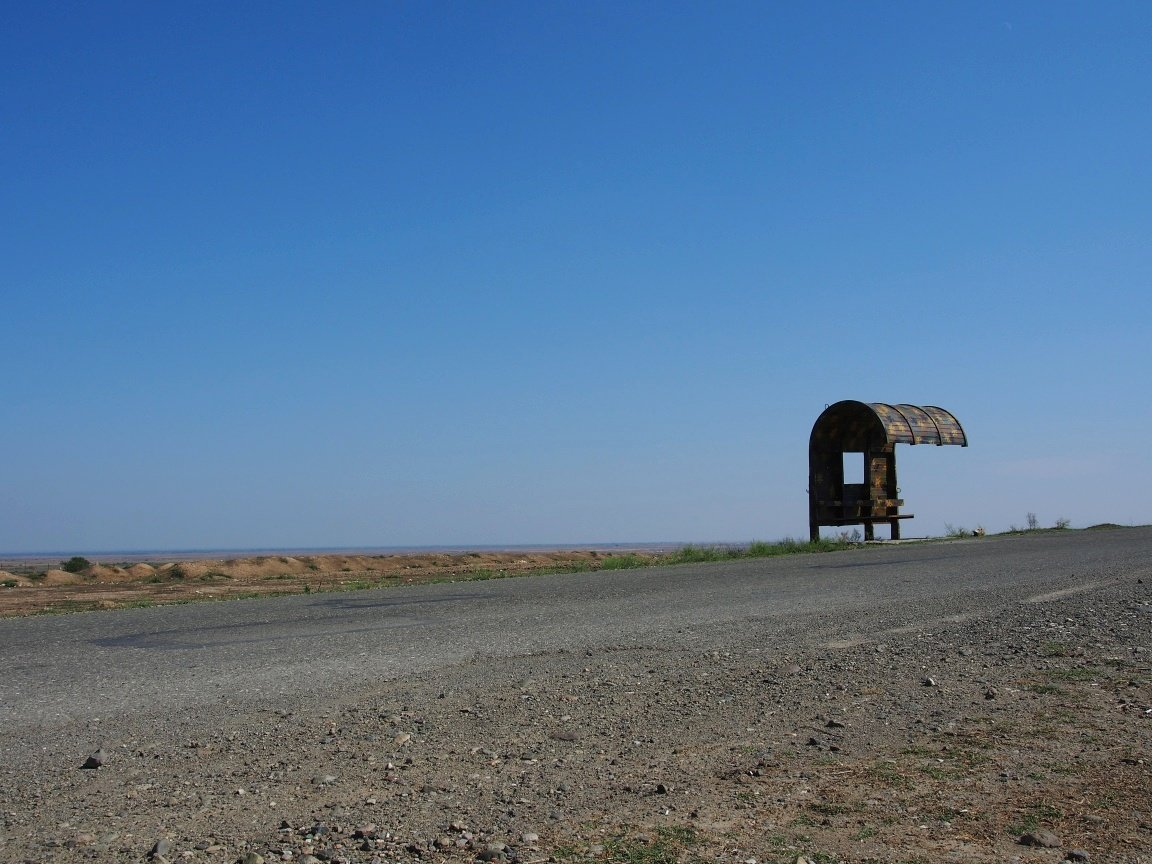 W stronę Azerbejdżanu | Górski Karabach
