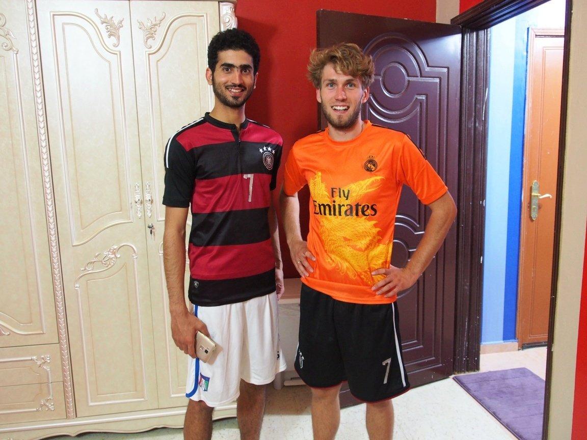 Reprezentacja Omanu w piłce nożnej | Oman
