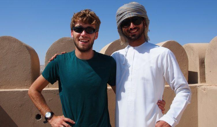 Sułtan | Oman