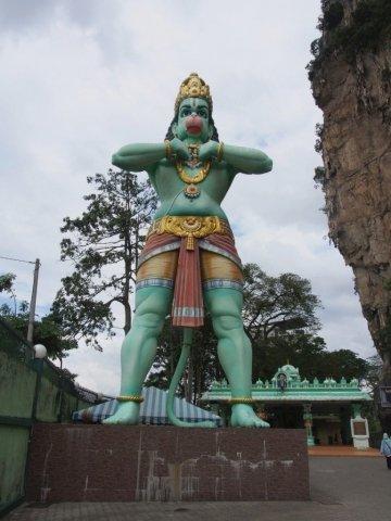 Batu Caves | Kuala Lumpur