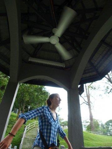Równik daje się ze znaki | Kuala Lumpur