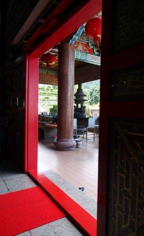 Kek Lok Si i nie dotykalny próg | Malezja
