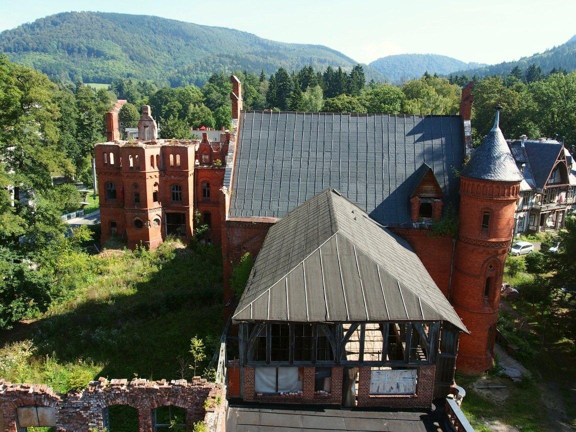 Sanatorium Brehmera