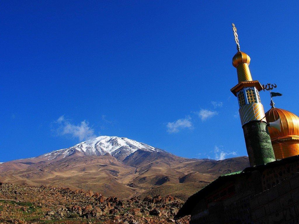 Damavand | Iran