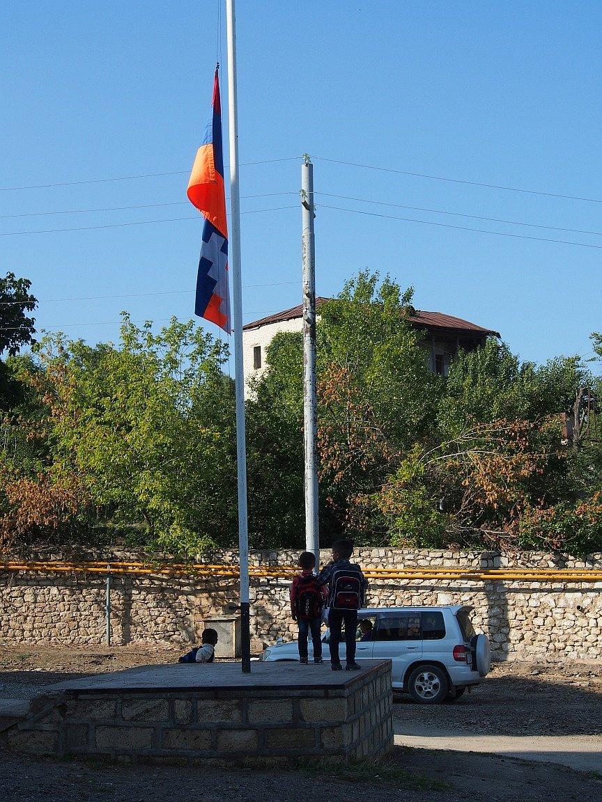 Shushi | Górski Karabach