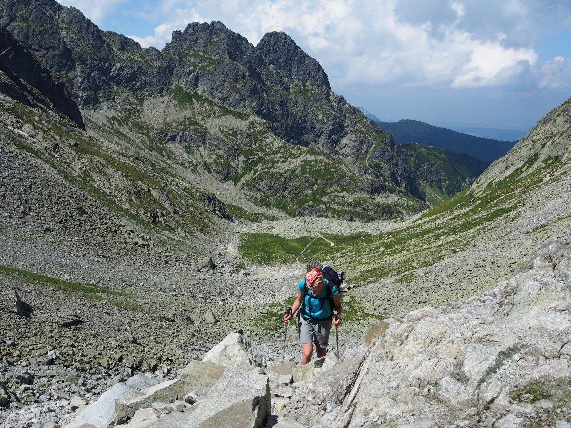 Nasza namiastka Alp - Tatry