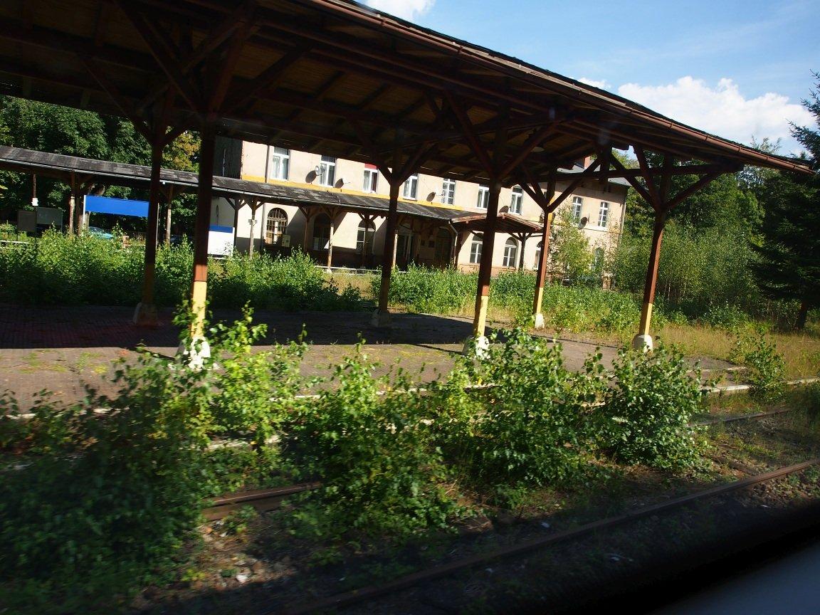 Stacja Jedlina
