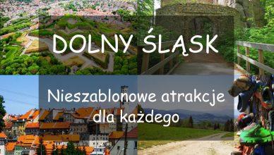 Atrakcje Dolny Śląsk